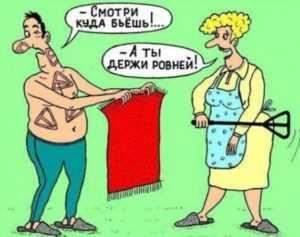 очень смешной анекдот из россии