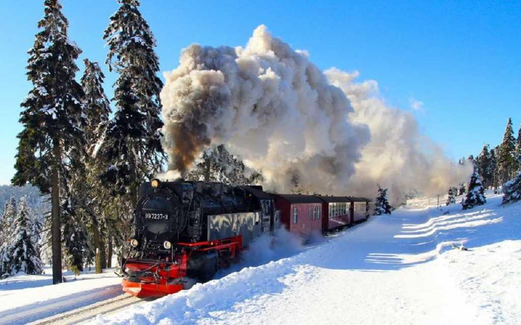 7 2 - Новые зимние красивые картинки