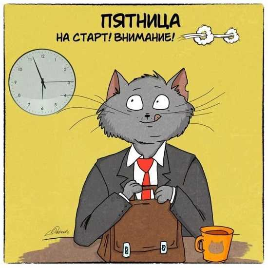 Kartinki dobroe utro piatnitsa (2)