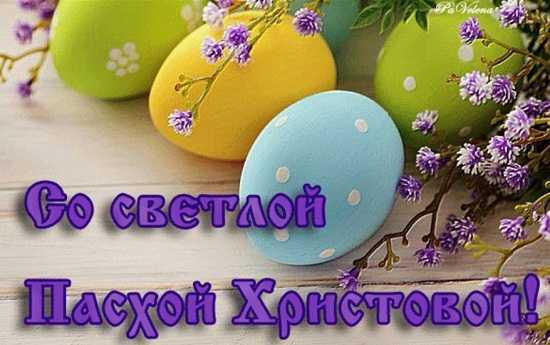 картинки пасхальные яйца (2)