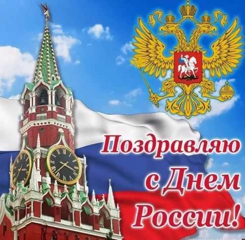 картинки день россии прикольные (6)
