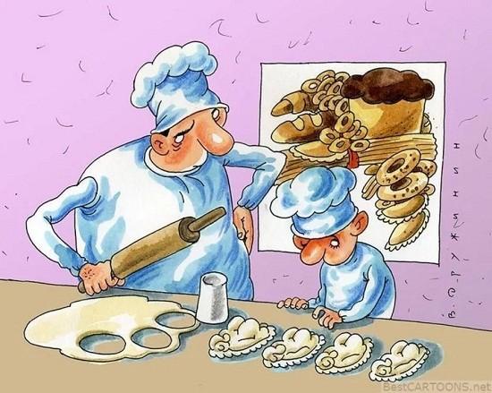 картинки про повара (3)
