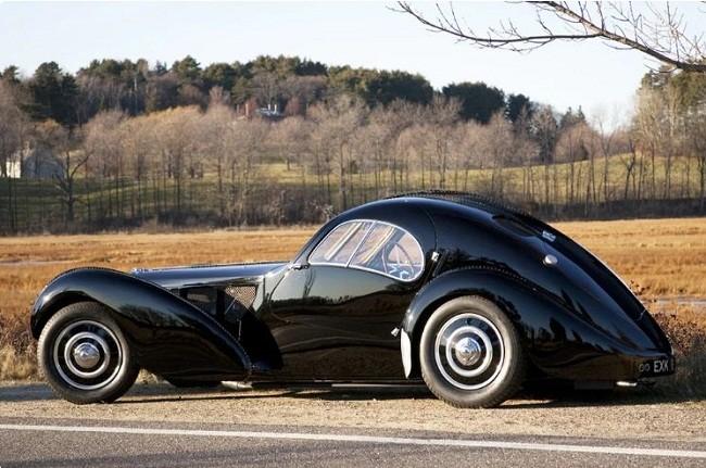 красивые автомобили (3)