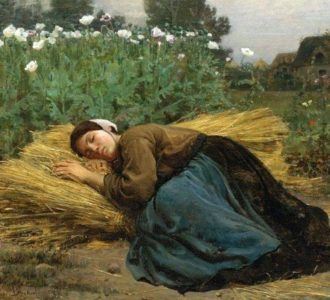 почему женщинам нельзя спать обнаженной (2)