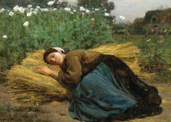 Правда ли, что женщинам на Руси нельзя было спать обнаженными
