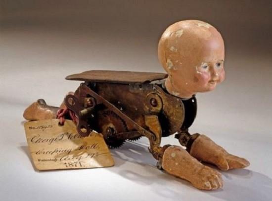 странные изобретения человечества 19 века (2)