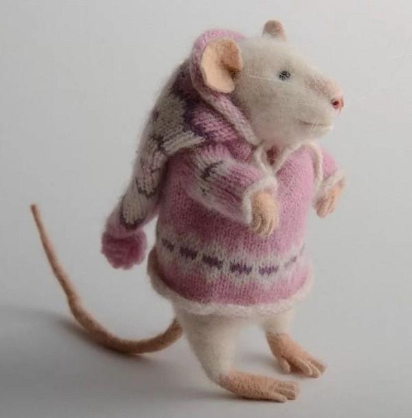 картинки с крысами прикольные (7)