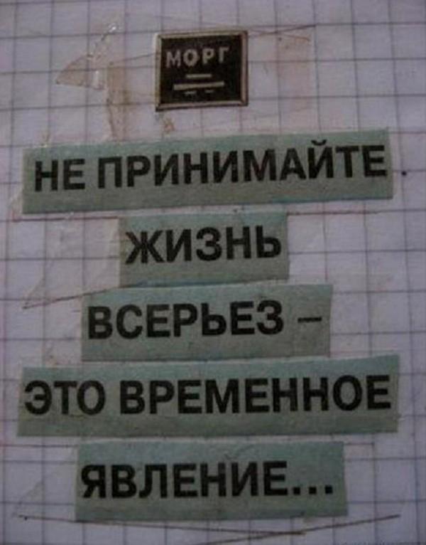 Прикольные картинки с надписями ржачные (8)