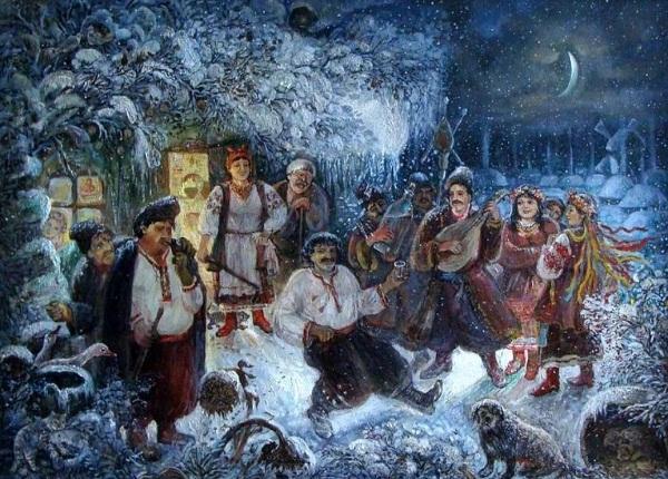 старый новый год традиции и обычаи праздника