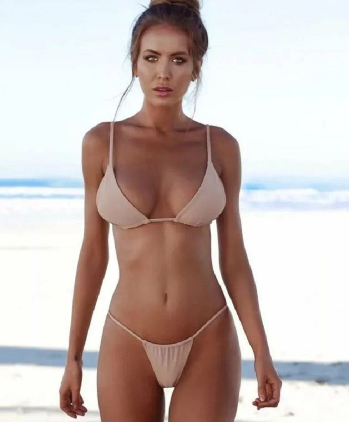 фото красивых девушек на пляже (18)