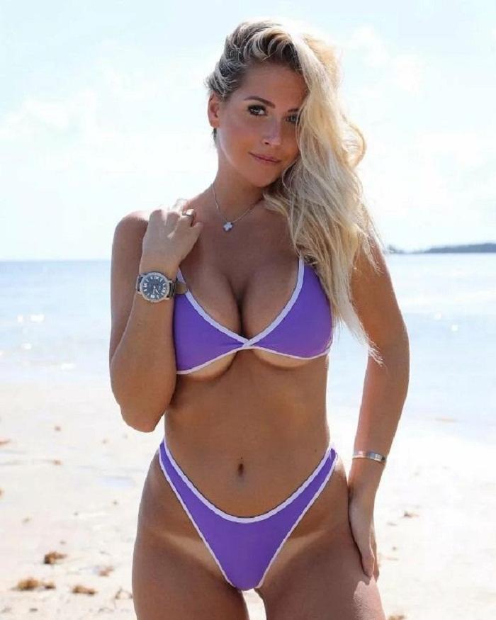 фото красивых девушек на пляже (20)