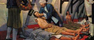 эпидемии в истории человечества