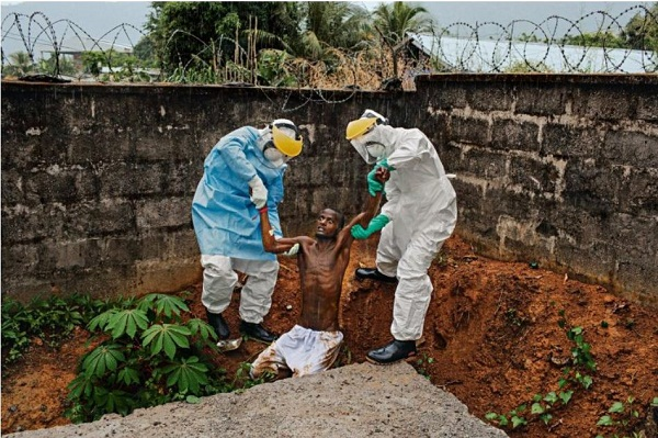 эпидемии в истории человечества (7)