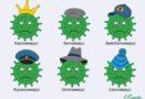 частушки про коронавирус