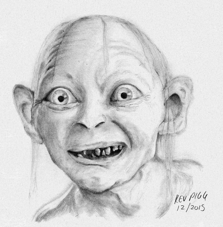 картинки карандашом прикольные (19)