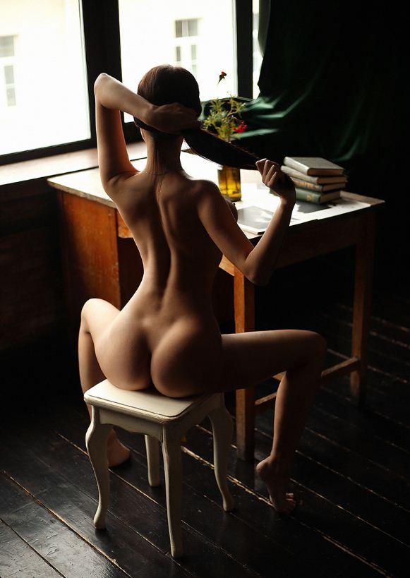 красивое женское тело без всего (14)
