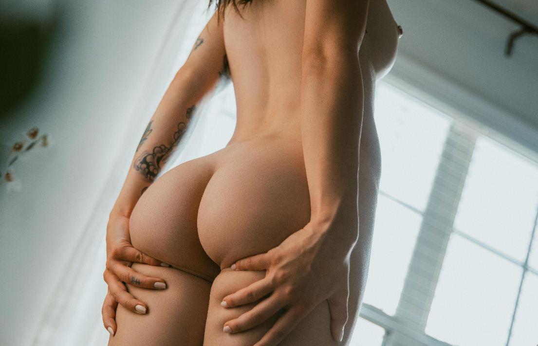 красивое женское тело без всего одежды (7)