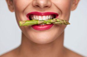 продукты укрепляющие десны и зубы