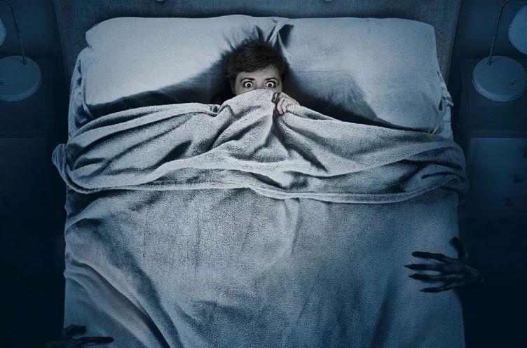 как избавиться от ночных кошмаров во сне