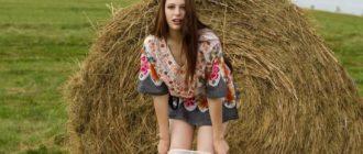 прикольные картинки девушек (5)