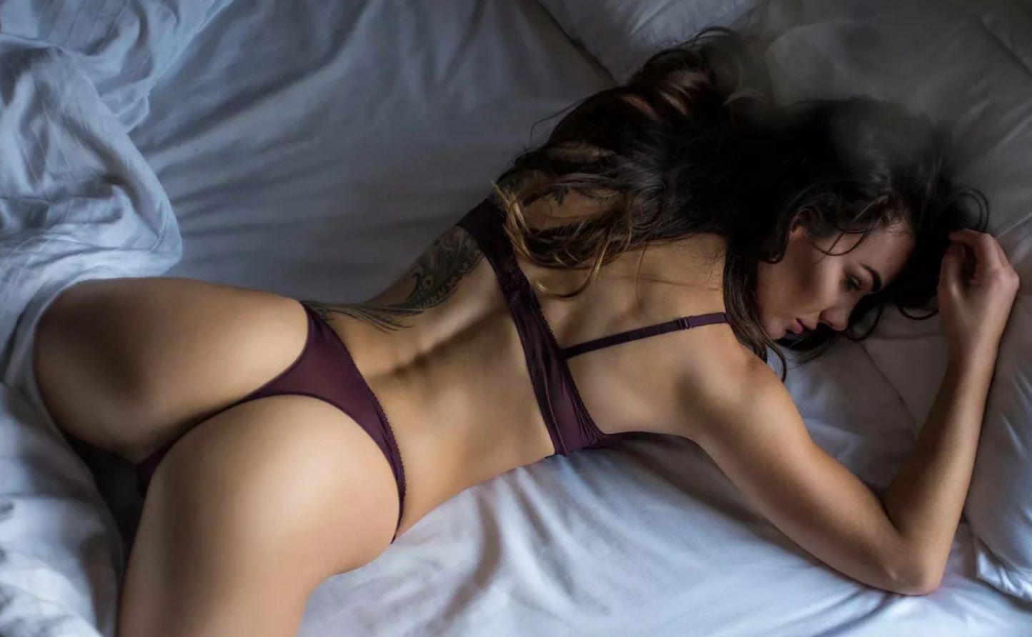 тело девушек фото