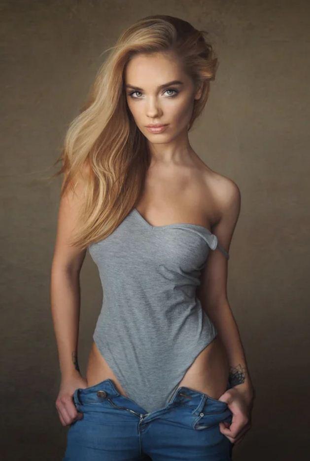 красивые девушки фото (16)