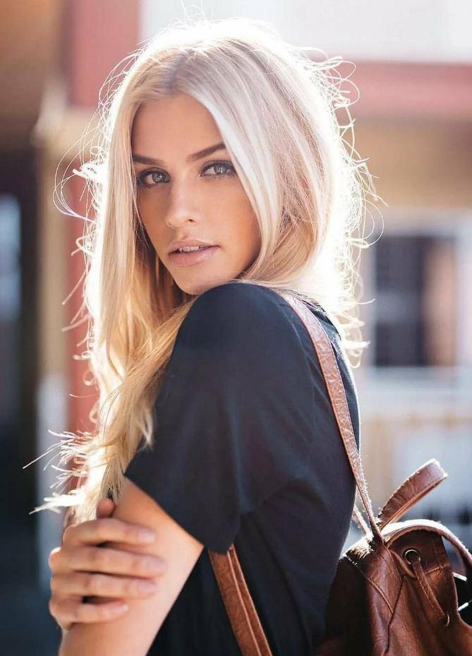 красивые девушки фото (17)
