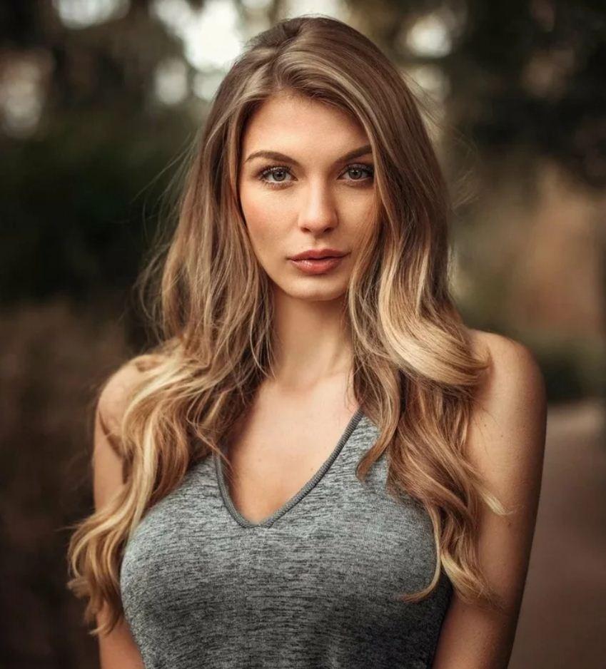 красивые девушки фото (18)