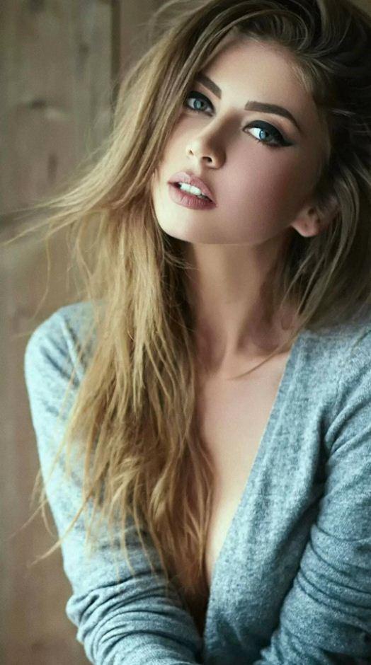 красивые девушки фото (23)