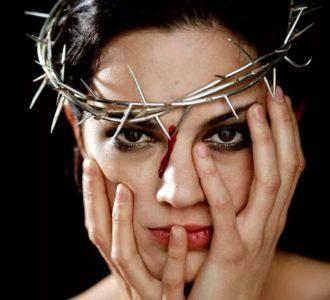 венец безбрачия у женщин