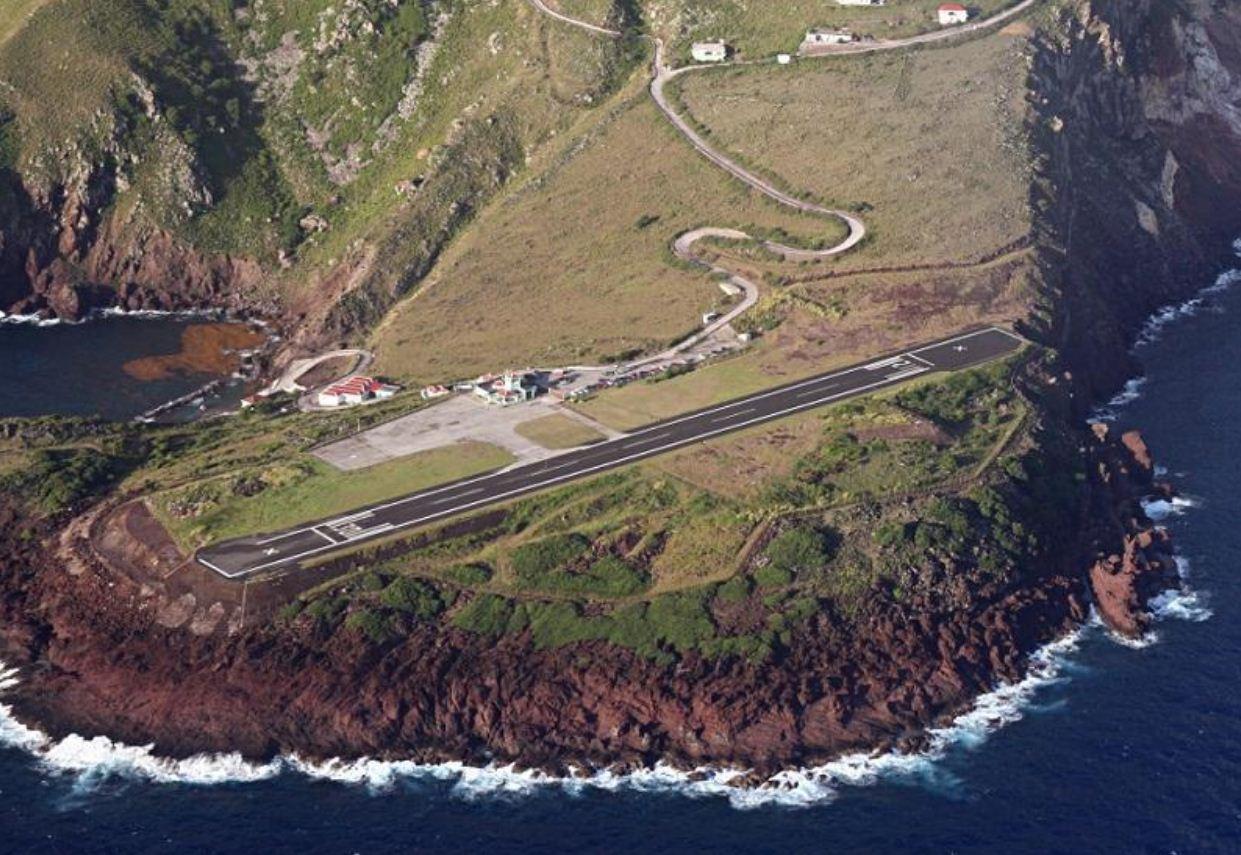 Аэропорт Хуанчо Э