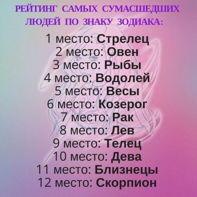 жадные знаки зодиака (2)