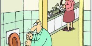 анекдот про сантехника