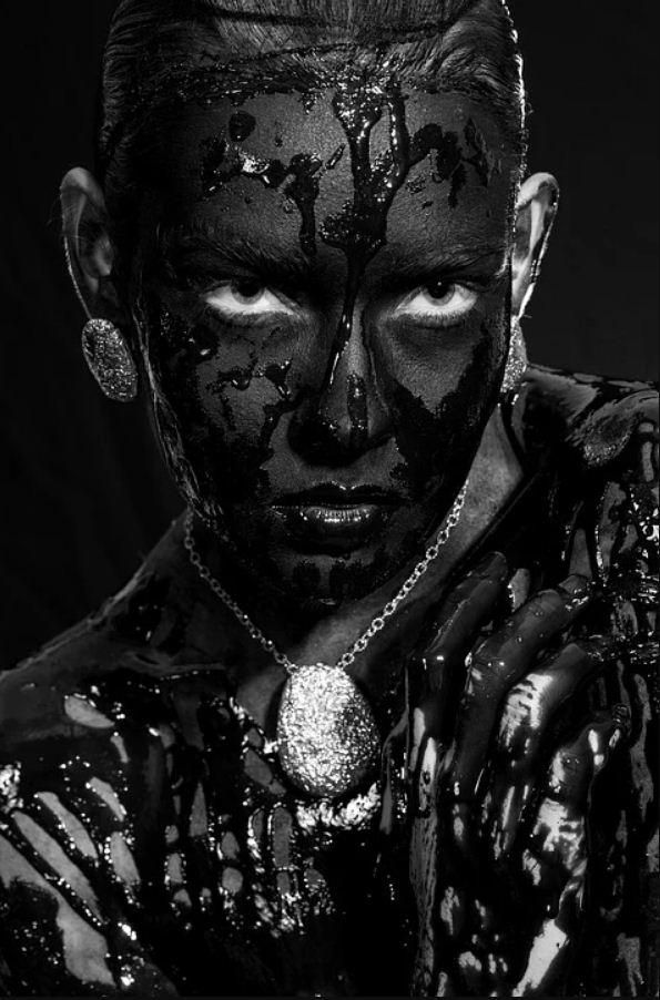 Черно белые фото (16)