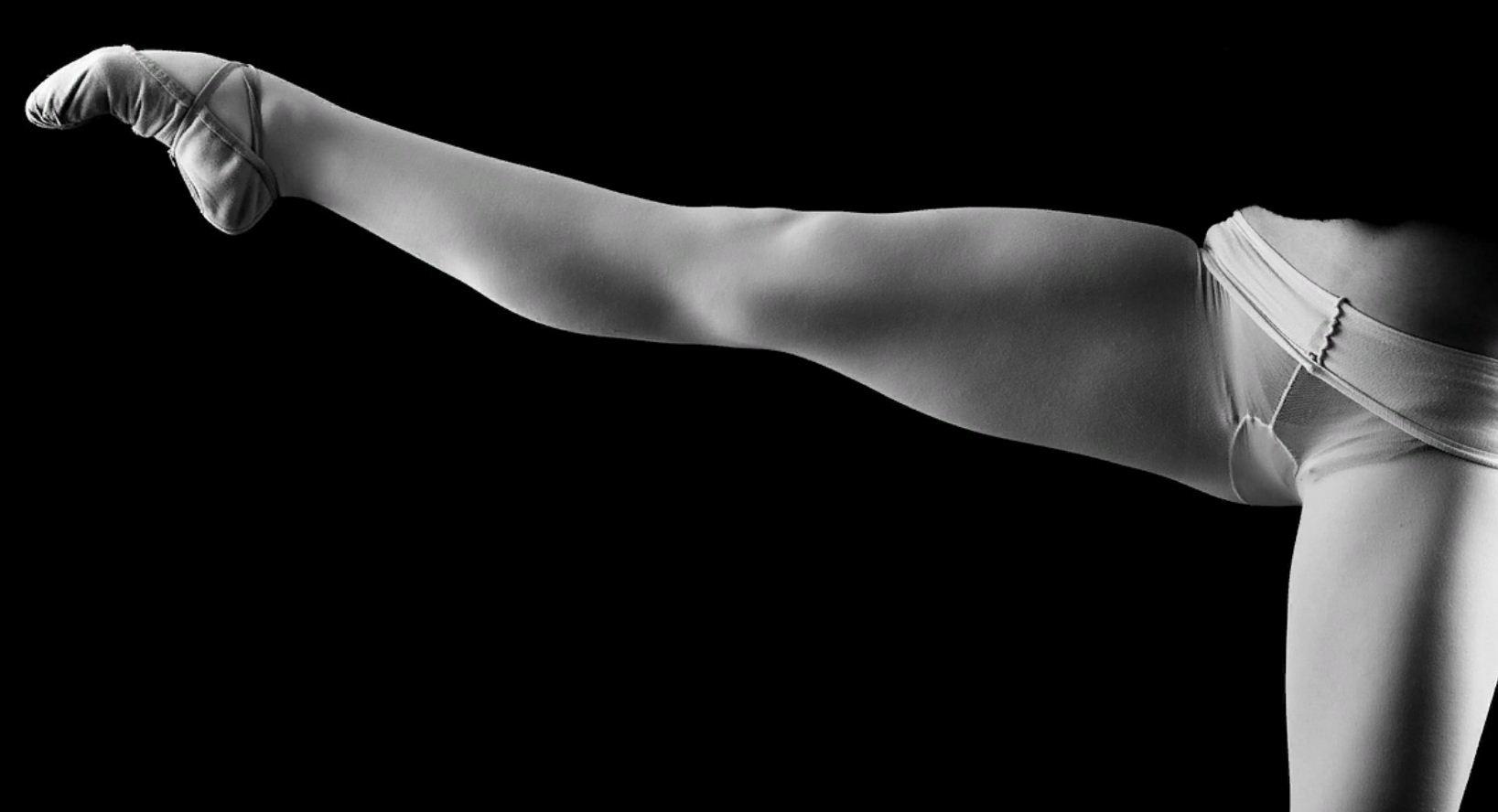 Черно белые фото (8)