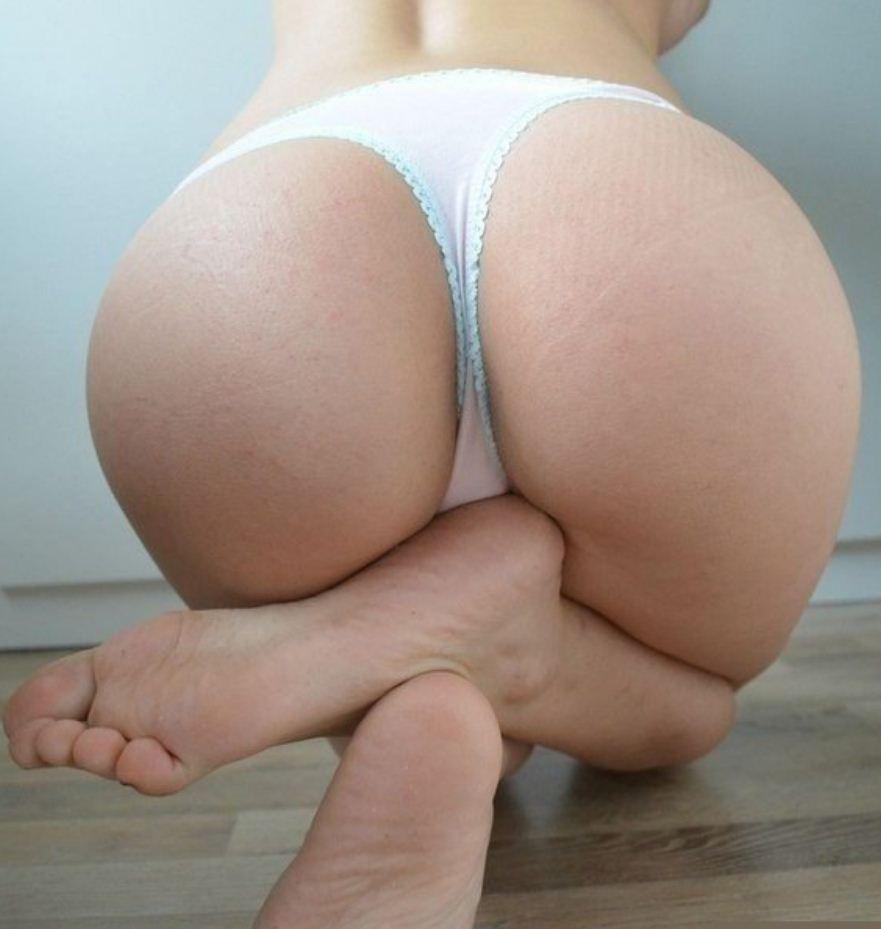 голые попки (17)