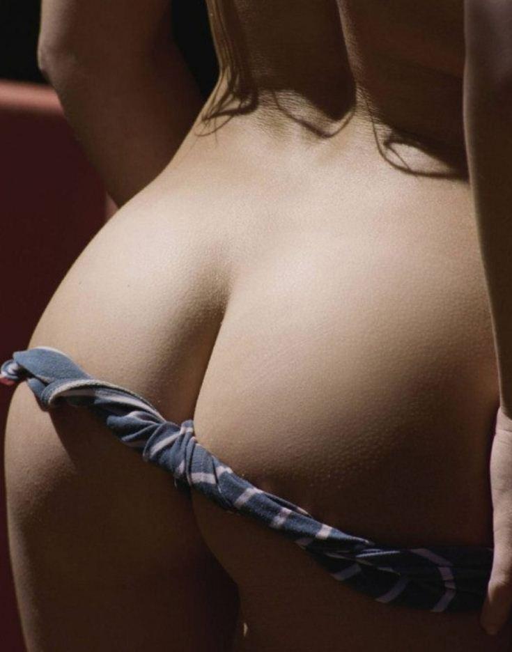 голые попки (20)
