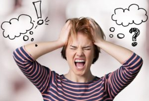 как избавиться от негативных мыслей