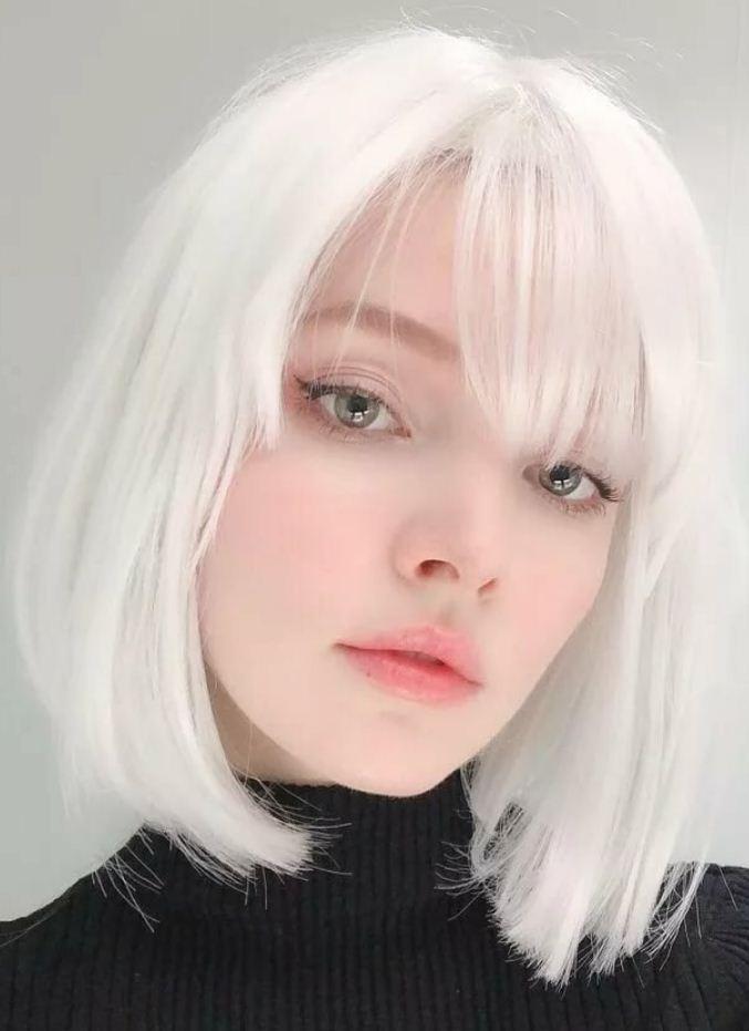 Красивые лица девушек (18)