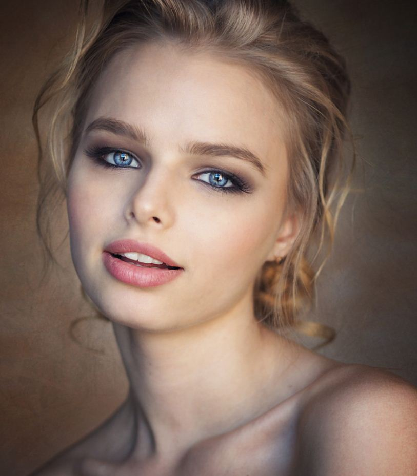 Красивые лица девушек (2)