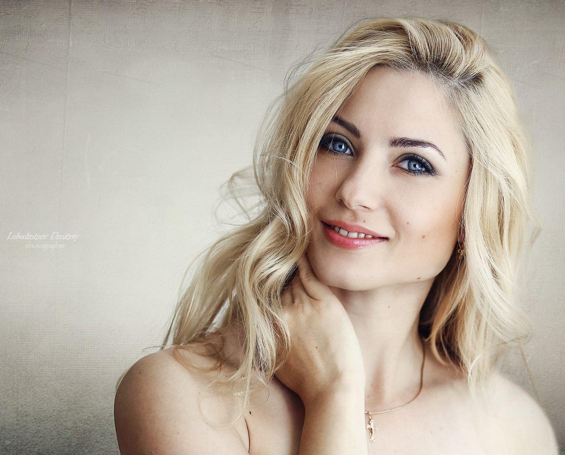Красивые лица девушек (8)