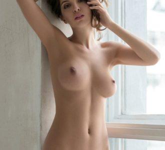 Красивые голые девушки (13)