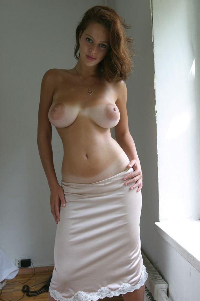 Красивые голые девушки (2)