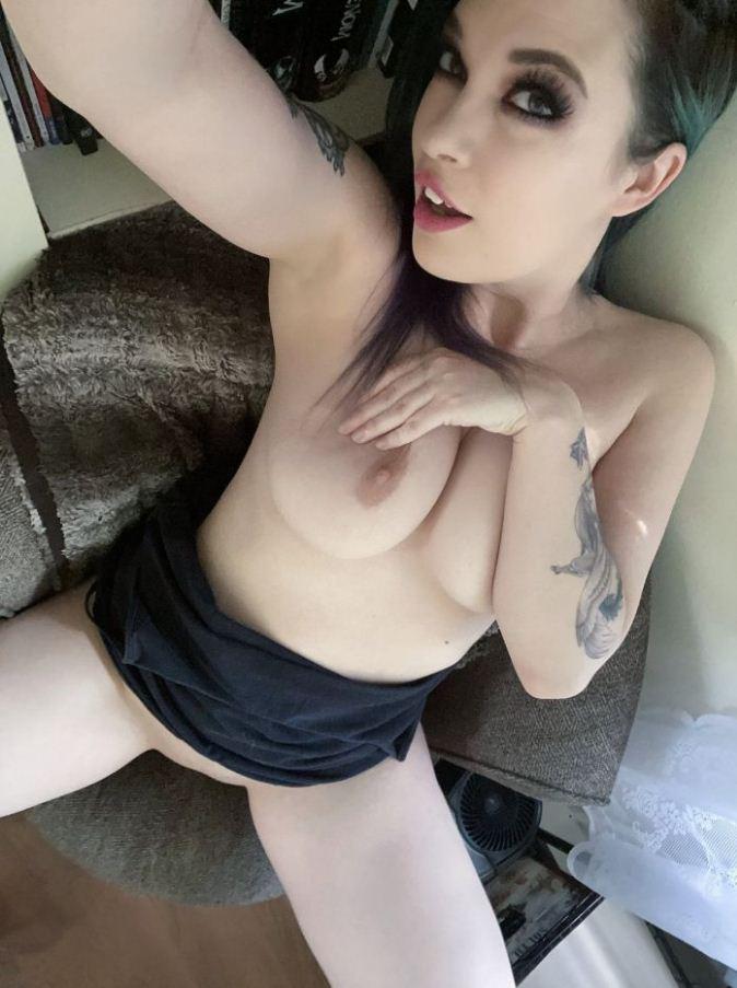Красивые голые девушки (6)