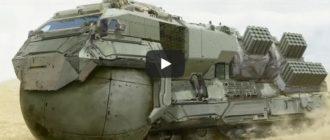 Видео про автомобили
