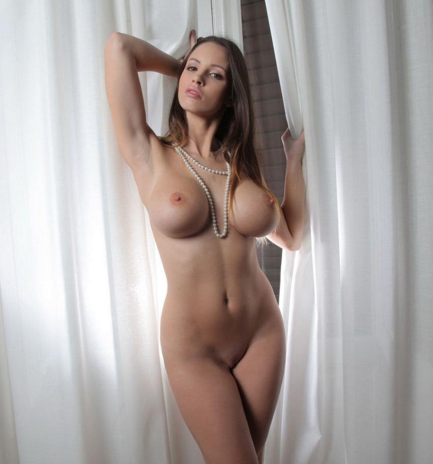 Фото девушек без одежды (8)