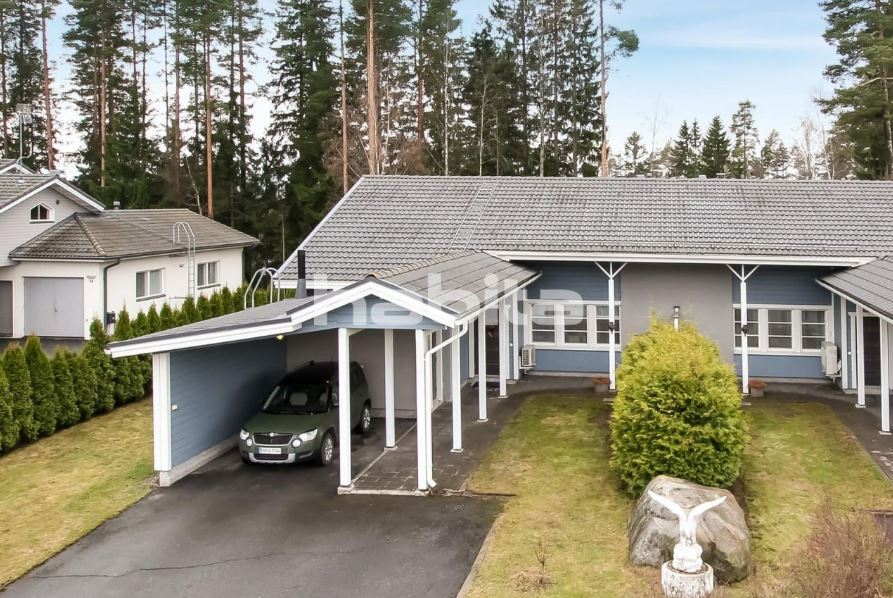 аппартаменты в финляндии