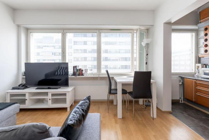 квартиры в финляндии