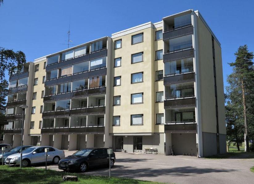 недвижимость в финляндии 1