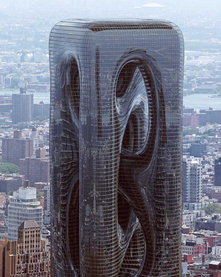sarcostyle в манхэттене нью йорк 3